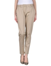 Fairly Casual Pants Beige