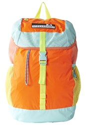 Adidas Performance Stellasport Rucksack Solar Orange Bright Yellow Radiant Aqua