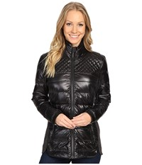 Carve Designs Heavenly Jacket Black Women's Sweater