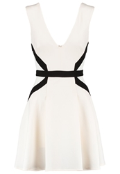 Lipsy Cocktail Dress Party Dress Nude