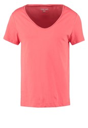 Your Turn Basic Tshirt Coral