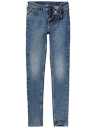 Fat Face Stratus Super Skinny Jeans Denim