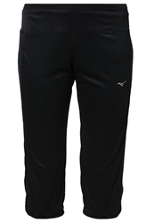 Mizuno Core Tights Black