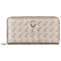 Nica Millie Travel Wallet Silver