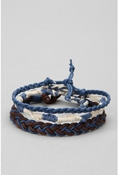 Urbanoutfitters.Com Friendship Bracelet Pack Of 3