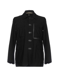 Victorinox By Swiss Army Jackets Black
