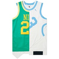 Nikelab Collection Basketball Jersey White