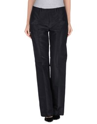 Tomaso Trousers Casual Trousers Women Black
