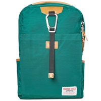 Master Piece Series Backpack Green