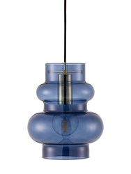 Normann Copenhagen Large Balloon Lamp Blue