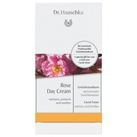 Dr. Hauschka Skin Care Dr Concept Rose Day Cream With Facial Toner