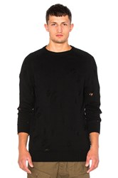 Publish Mida Sweater Black