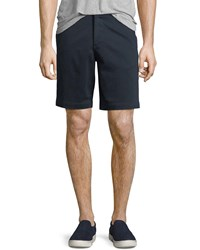 Dl Men's Jake French Terry Shorts Navy Surface