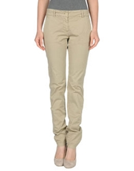 Original Vintage Style Casual Pants Military Green