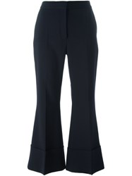Stella Mccartney 'Gilda' Trousers Blue
