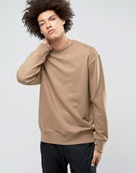 Weekday Devin Sweater 14 304 Beige