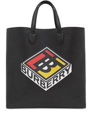 Burberry Graphic Logo Large Tote 60