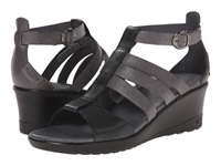 Keen Victoria Sandal Gargoyle Women's Wedge Shoes Gray