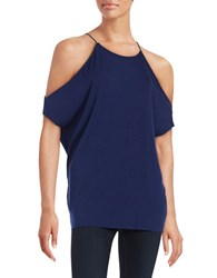 Bailey 44 Rene Knit Tank Top Blue