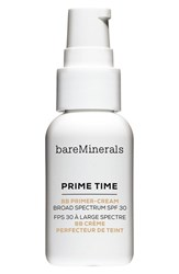 Bareminerals 'Prime Time' Bb Primer Cream Broad Spectrum Spf 30 Medium