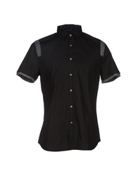 Guess By Marciano Shirts Shirts Men Black