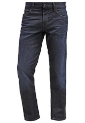 Boss Orange Orange24 Barcelona Straight Leg Jeans Navy Blue