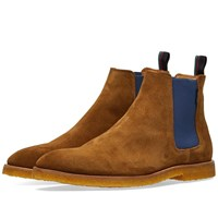 Paul Smith Andy Chelsea Boot Brown
