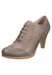 Pier One Ankle Boots Grau Grey