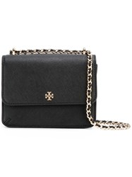 Tory Burch Chain Strap Crossbody Bag Black