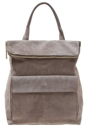 Whistles Verity Rucksack Grey Marl