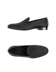 Philipp Plein Footwear Moccasins Men Black