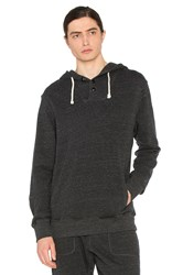 Scotch And Soda Home Alone Hoody Grey
