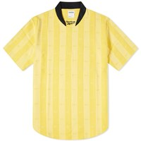 Reebok Retro Pitch Tee Yellow