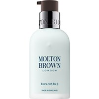 Molton Brown Men's Extra Rich Bai Ji Hydrator No Color