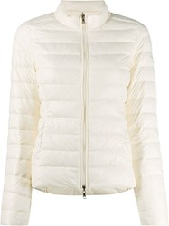 Patrizia Pepe Quilted Padded Jacket 60