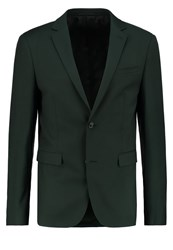 Your Turn Suit Jacket Dark Green