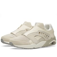 Puma Disc Zip French Neutrals