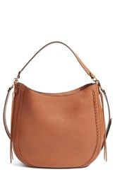 Rebecca Minkoff Unlined Convertible Whipstitch Hobo