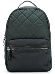 Moncler 'George' Backpack Green