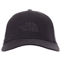 The North Face 66 Classic Cap One Size Black