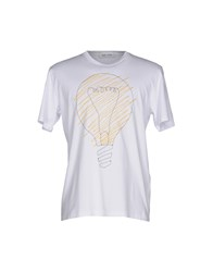 Jimi Roos T Shirts White