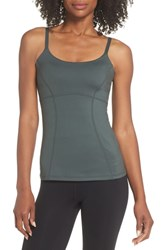 Zella Got This Recycled Tank Grey Urban