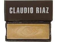 Claudio Riaz Women's Complexion Highlighter Gold