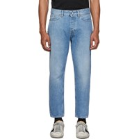 Tiger Of Sweden Jeans Blue Jud Jeans