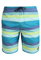 Brunotti Swimming Shorts Atlantis Mint