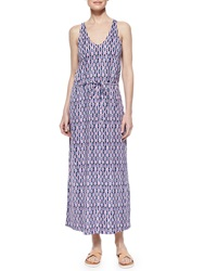 Soft Joie Emilia Tie Waist Maxi Dress