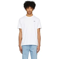 Eytys White Smith T Shirt