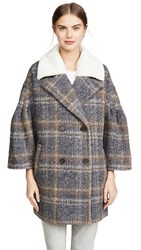 Joie Angalina Coat Midnight