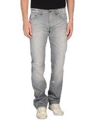 Galliano Jeans Grey