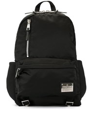 Makavelic Shine Finish Backpack 60